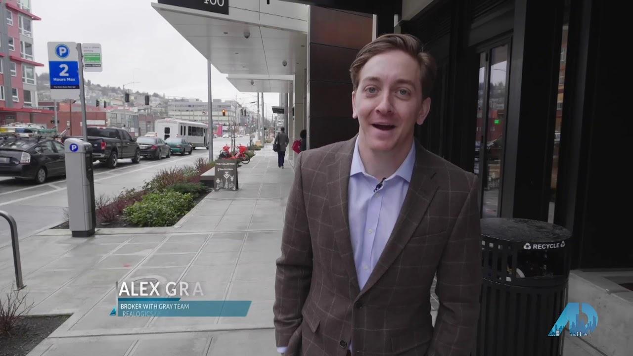 Seattle – Season 3 – Episode 5 – Julie Hall & Alex Gray