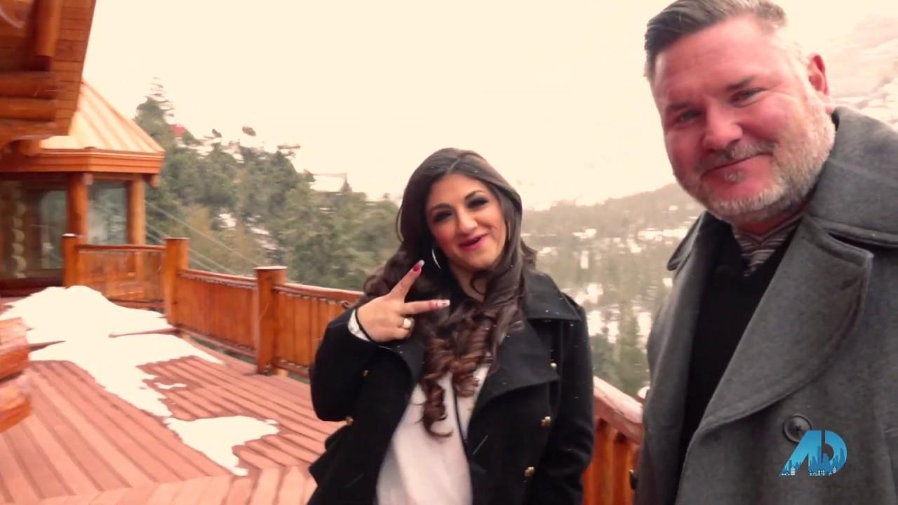 Seattle – Season 3 – Episode 4 – Christian Nossum & Alex Gray