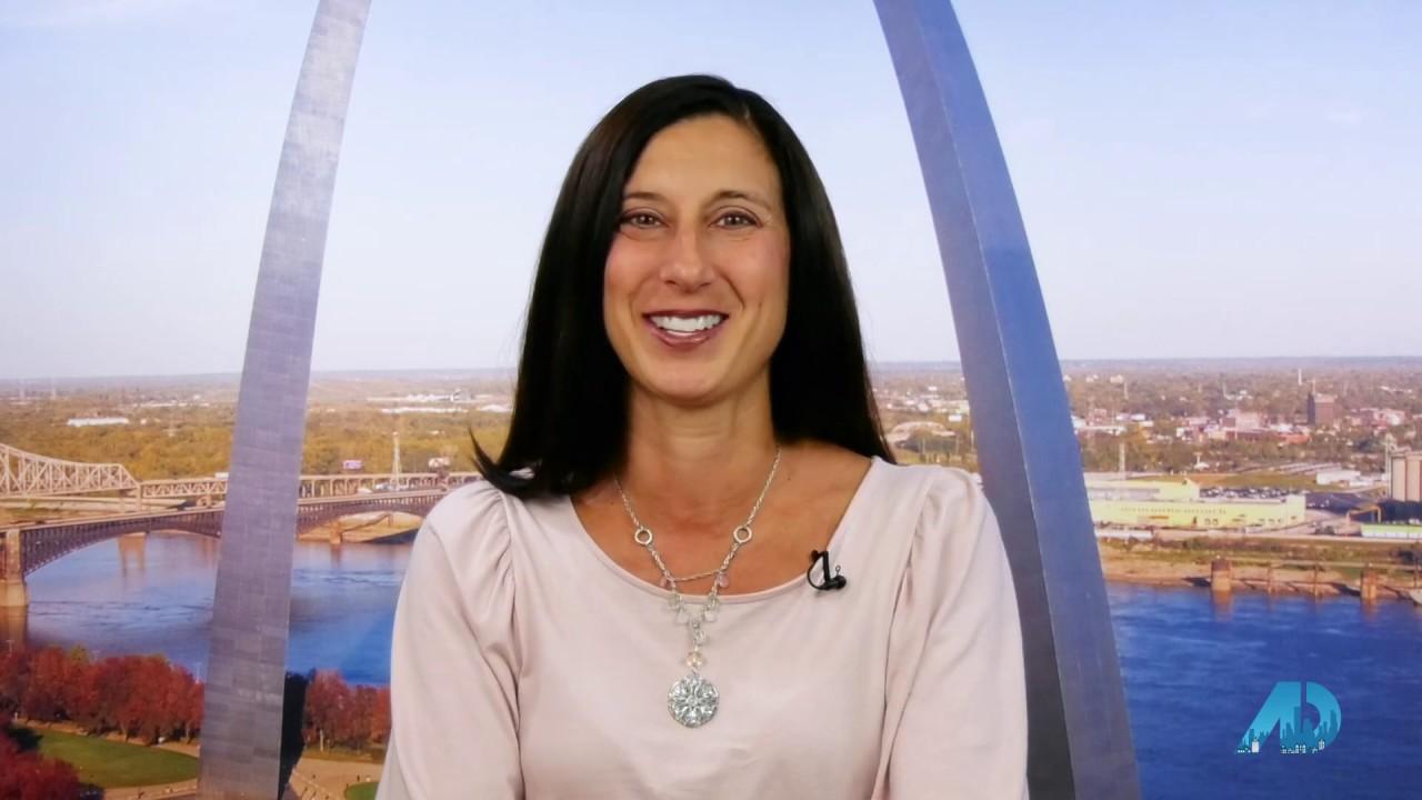 St. Louis – Season 2 – Episode 73 – Susan Brewer & Krista Hartman