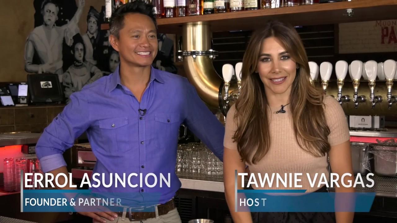 Houston – Season 2 – Episode 68 – Avryl Gordon, E.L. Craine, Alexander DiSaggio, Jen Tran