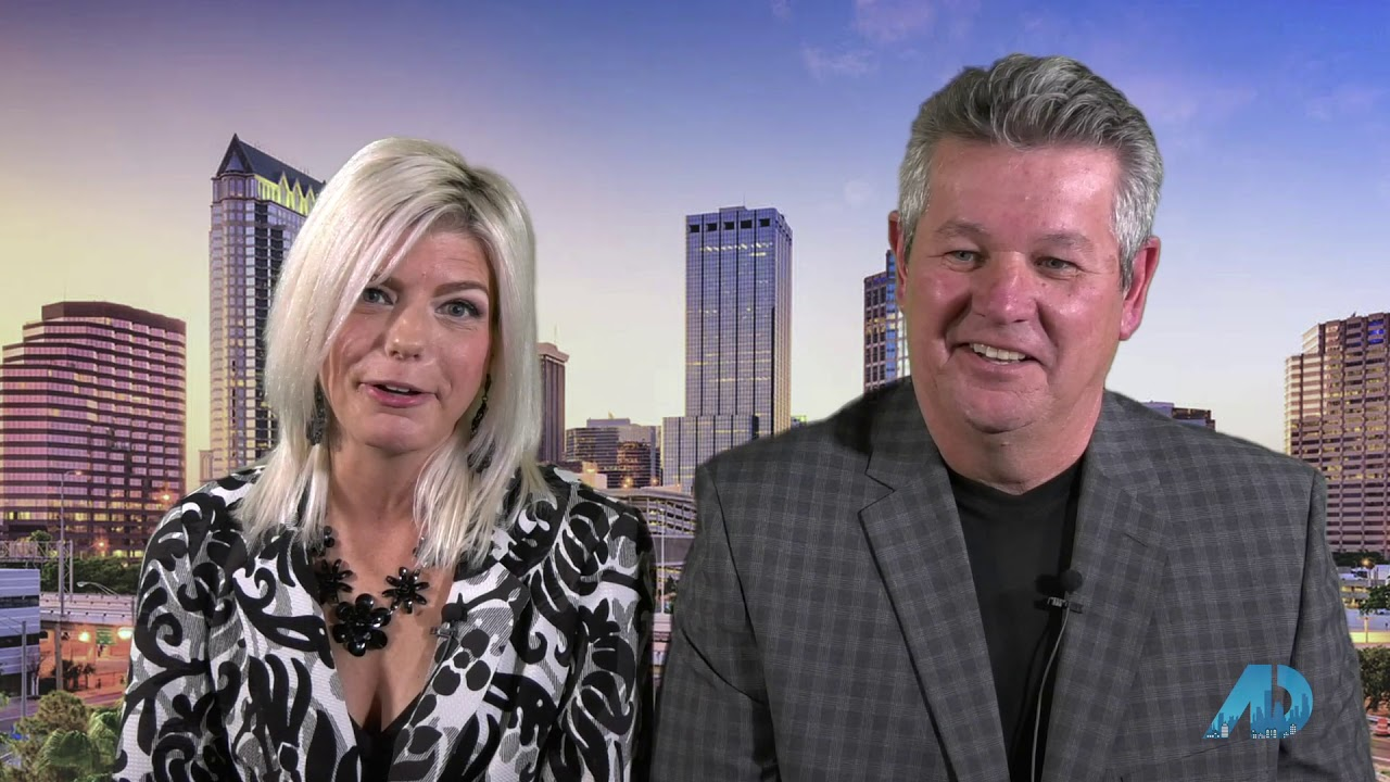 Tampa – Season 3 – Episode 5 – Heather Breeze, Meaghan Rose, Kevin McPherson, Ken & Tina Martin