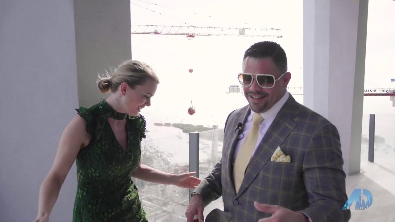 Miami – Season 3 – Episode 2 – Kathrin Rein, Bento Queiroz & Glenn Asher