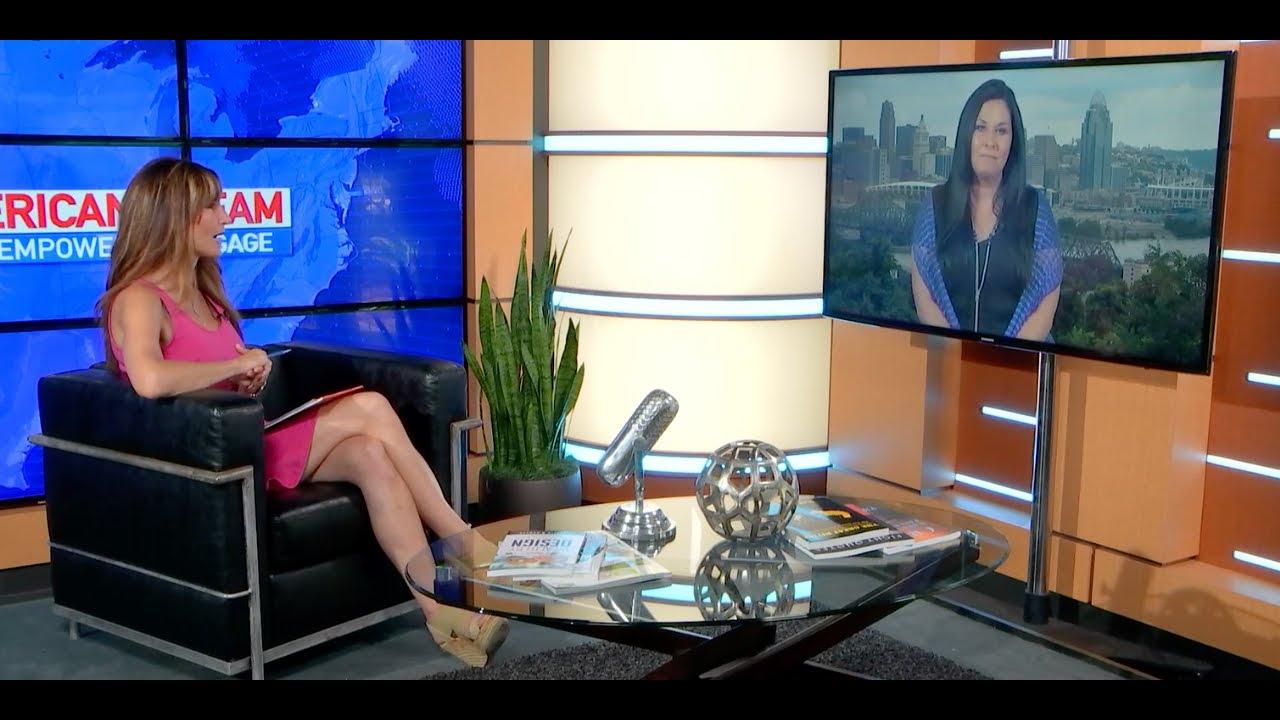 Cincinnati – Season 2 – Episode 71 – Vicki Sylvestre, Michelle Sloan, Ryan Kiefer, Tina Martin