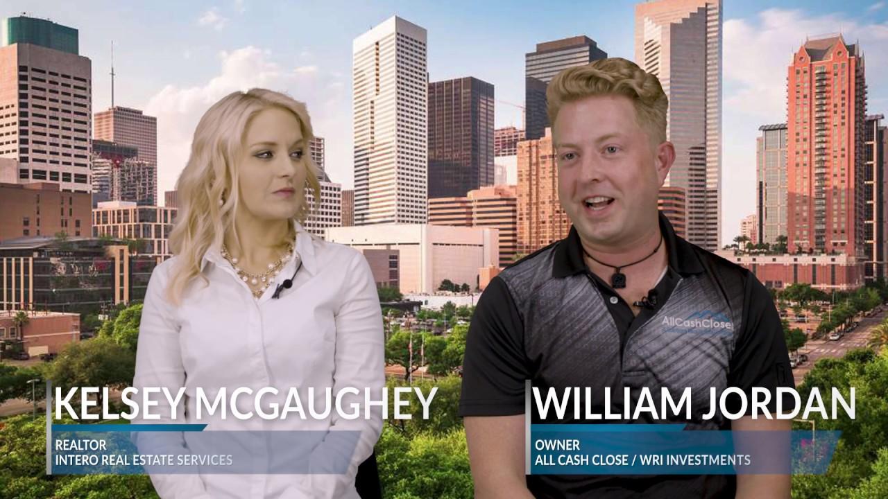 Houston – Season 2 – Episode 69 – E.L. Craine, Jen Tran
