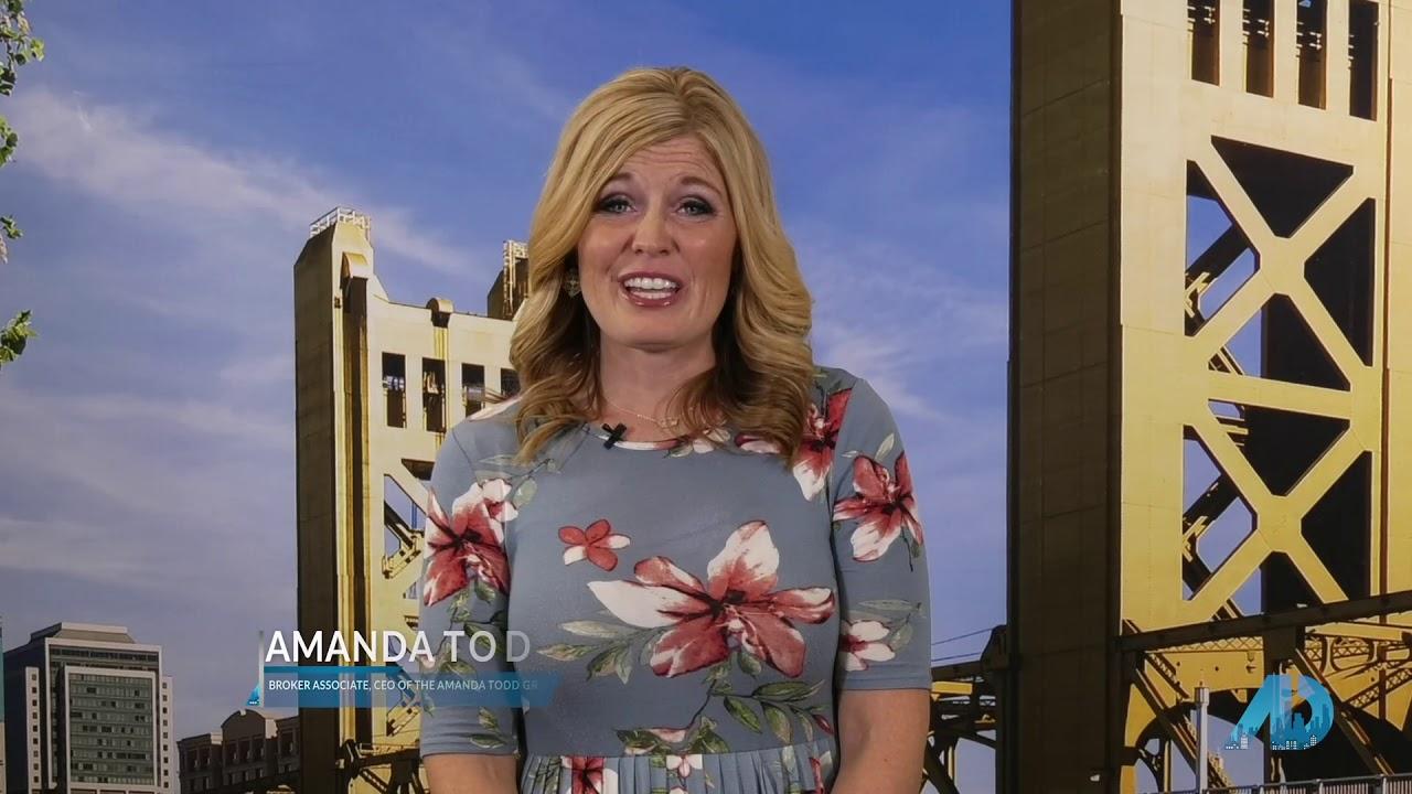 Sacramento – Season 3 – Episode 3 – Amanda Todd & Debbie Mitchell