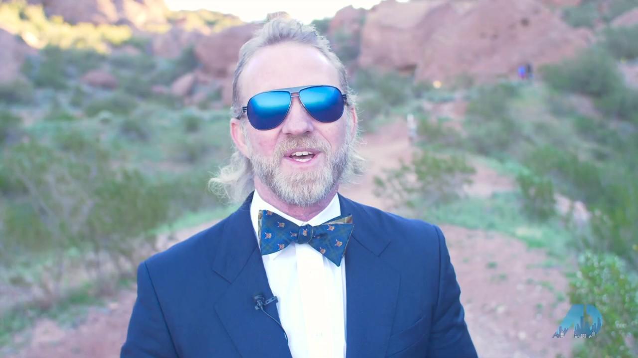 Phoenix/Scottsdale – Season 3 – Episode 4 – Kelly Zitlow, Randy Courtney, Lloyd Fox & Bret Ceren