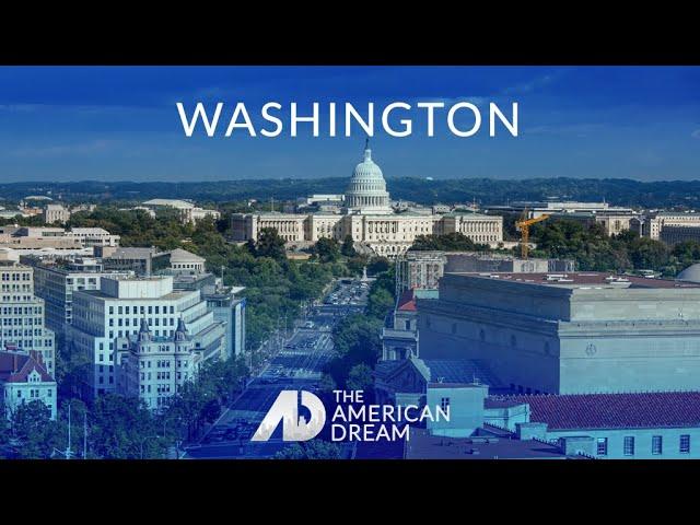 D.C. Virginia – Season 3 – Episode 2 – Kay Houghton and Mark Gaetjen
