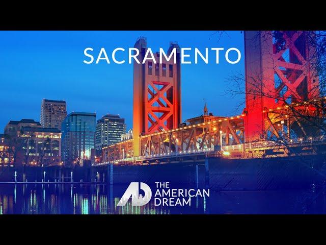 Sacramento – Season 2 – Episode 66 – Amir Cackovic, Amanda Todd & Alex Watts