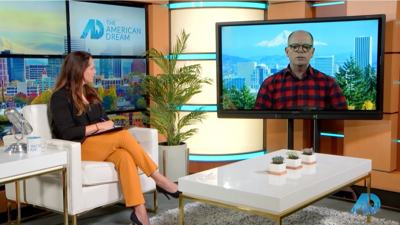 Portland – Season 3 – Episode 2 – Gary Horton & Adnan Khaki
