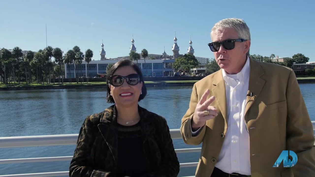 Tampa – Season 2 – Episode 80 – Jon Colley, Brandon Rimes, Jackie Youngblood, Heather & Megan