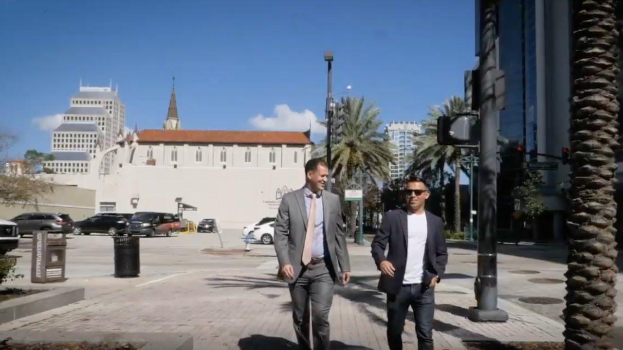 Orlando – Season 3 – Episode 8 – Chris Diaz & Paul Young