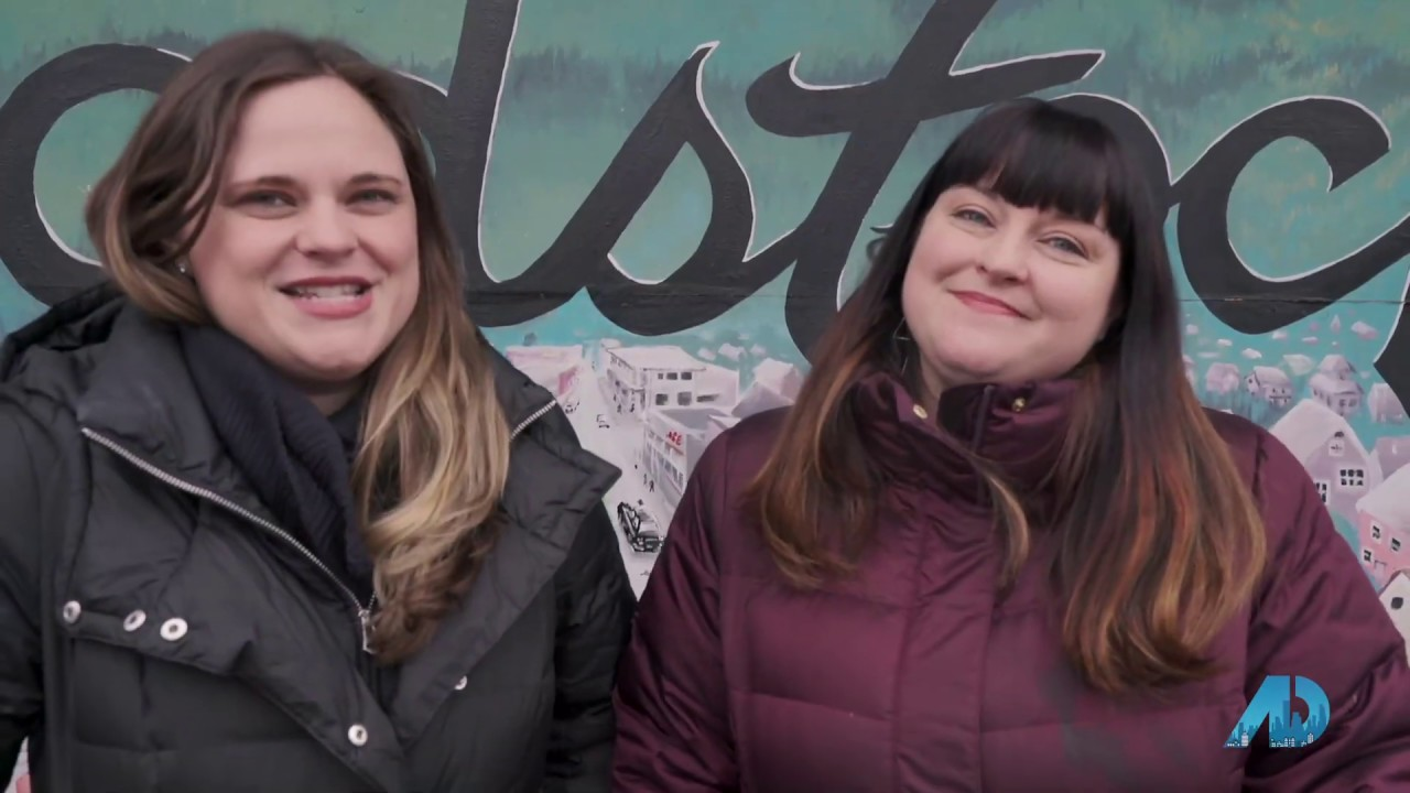 Portland – Season 3 – Episode 7 – Sarah Bagby, Amber Allen Harper, Angela Stevens,Michelle Descombes