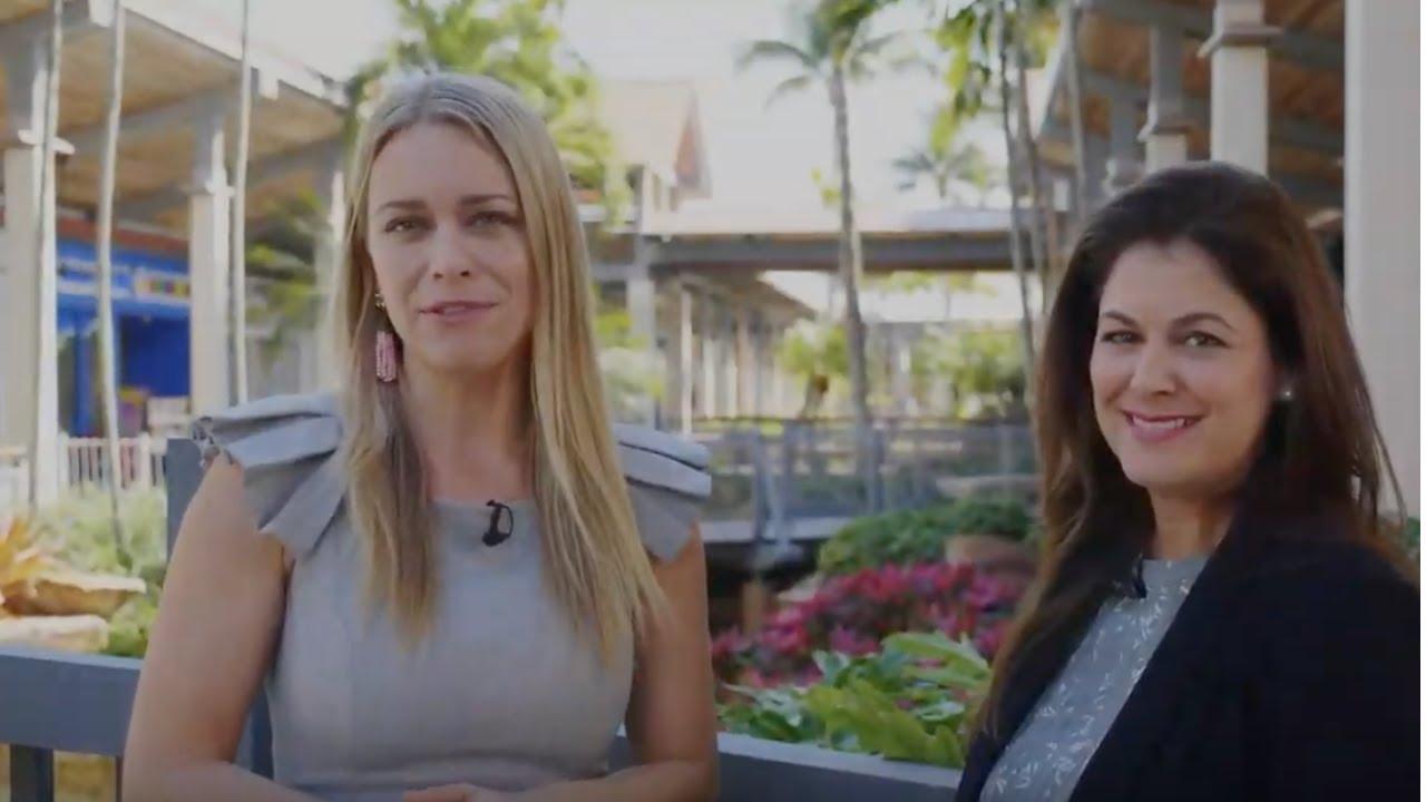 Miami – Season 3 – Episode 6 – Karen Elmir & Kathrin Rein