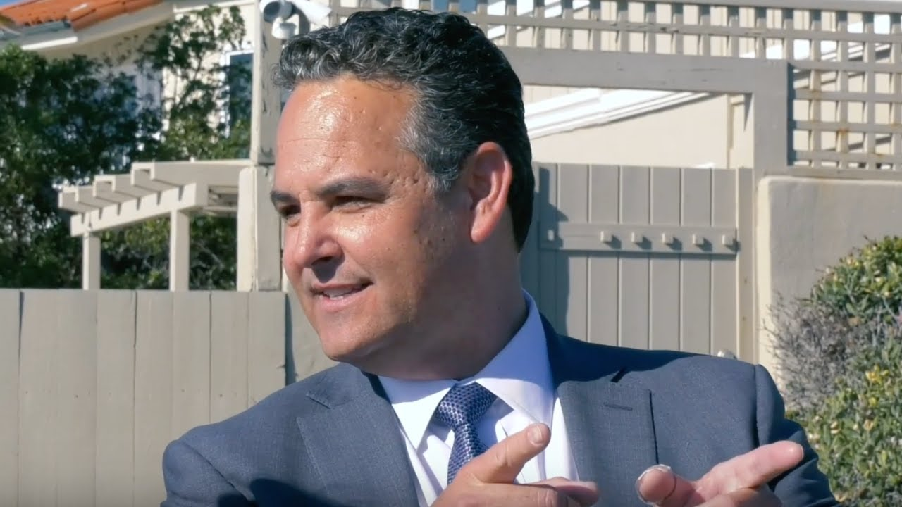 San Diego – Season 3 – Episode 9 – George Lorimer & Darin Triolo