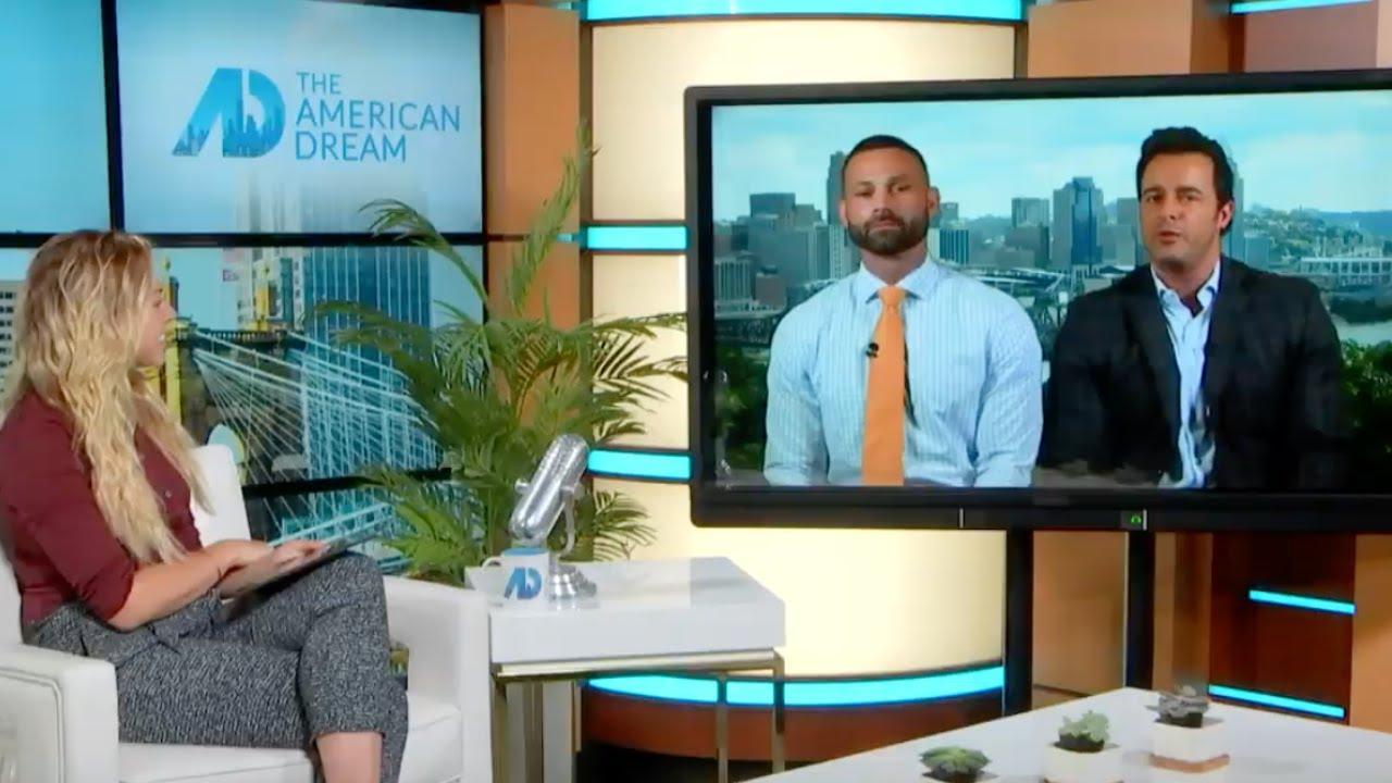 Cincinnati – Season 3 – Episode 8 – Michelle Sloan & Ryan Kiefer