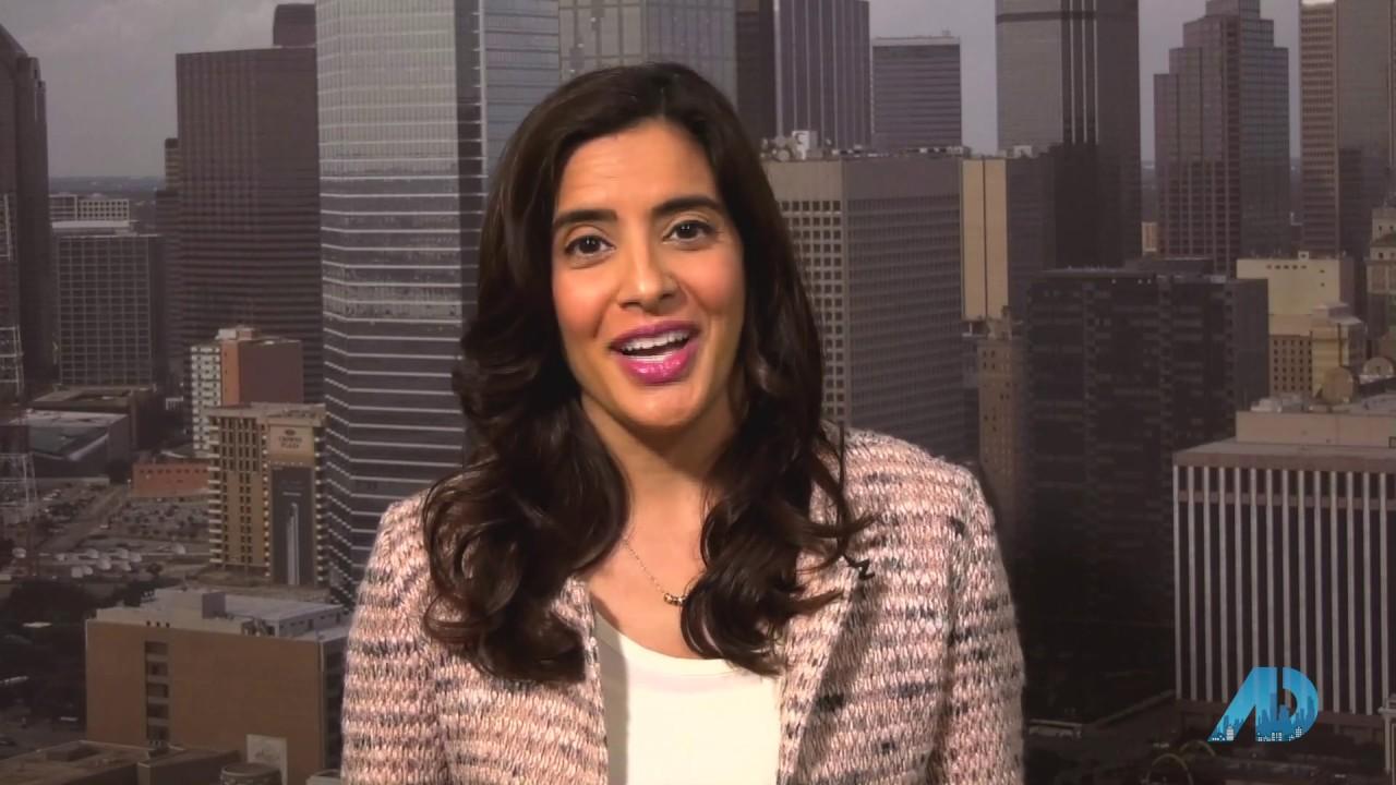 Dallas – Season 3 – Episode 8 – Cassie Samons, Nina Bhanot, James Sharp & Zach Sams