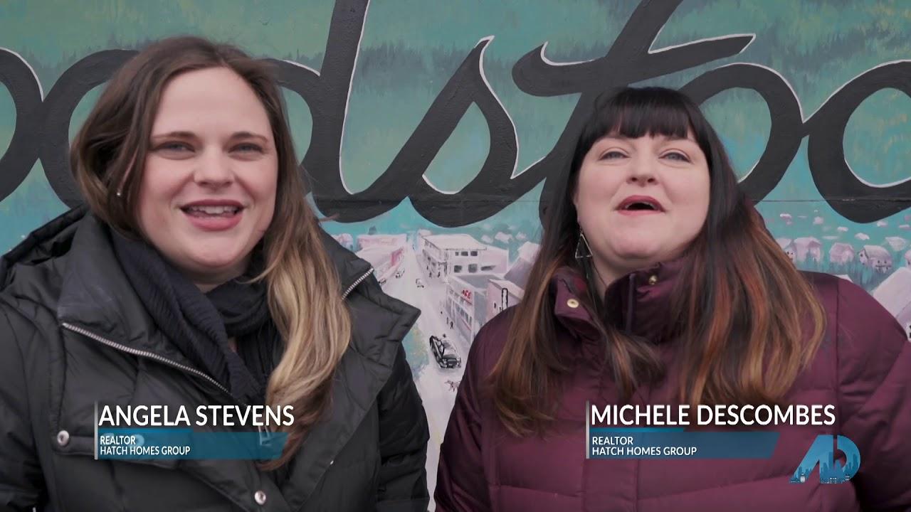 Portland – Season 3 – Episode 6 – Angela Stevens, Michelle Descombes, Amber Allen Harper, Sarah Bagb