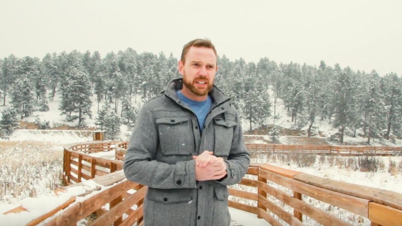 Denver – Season 3 – Episode 8 – Mike Olson