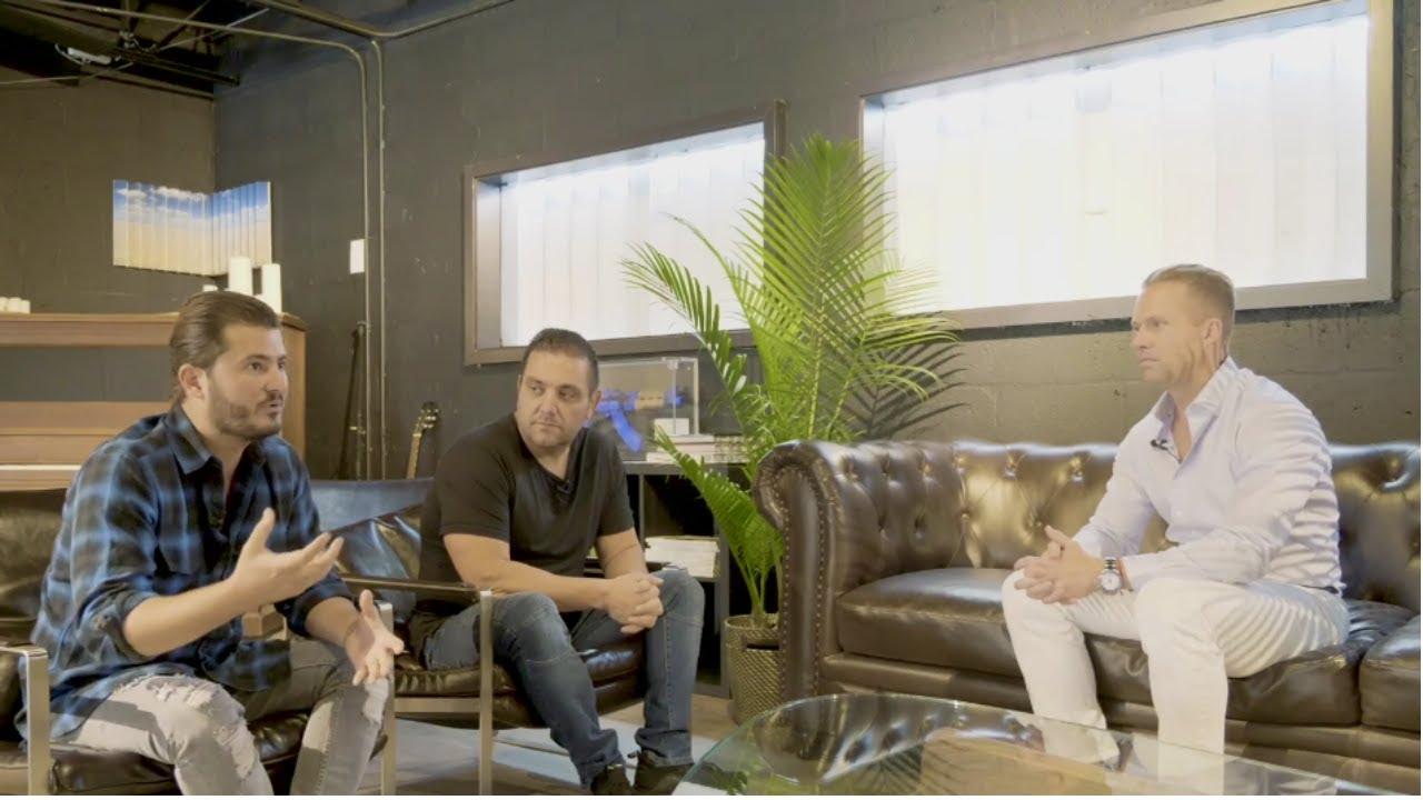 Miami – Season 4 – Episode 1 – Darin Tansey, Carol Cassis & Stephan Burke