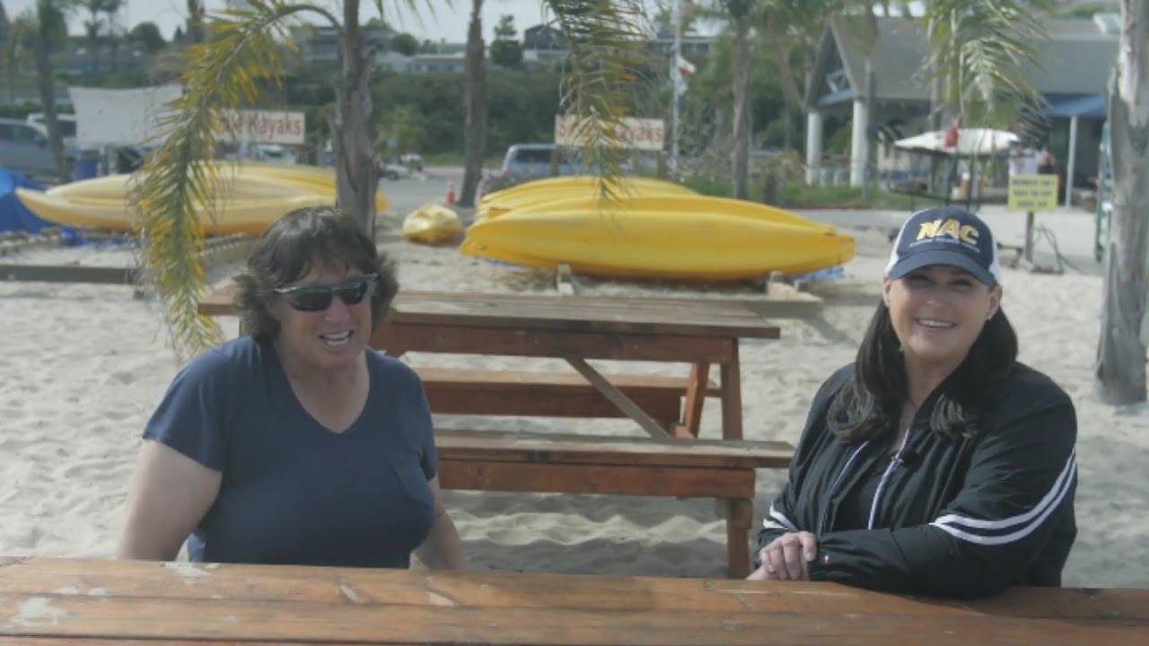Newport Beach – Season 4 – Episode 4 – Deborah Cowles & Dominic Tucci