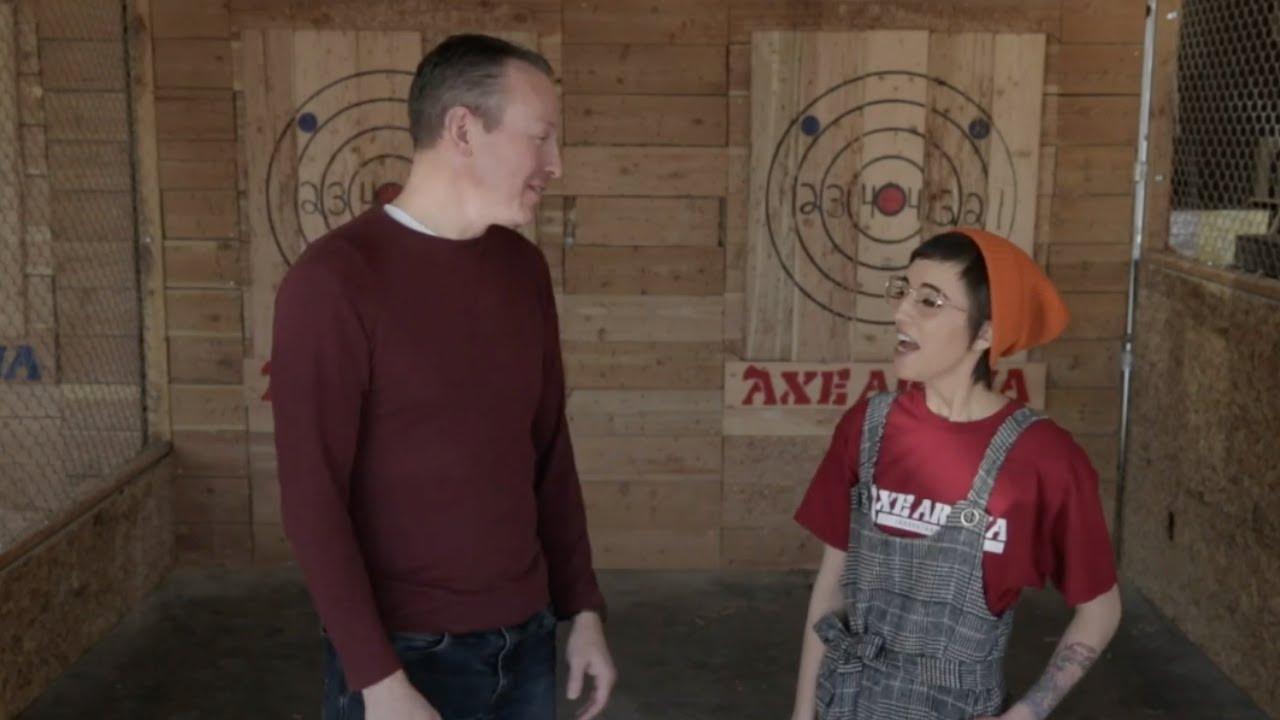 Salt Lake City – Season 4 – Episode 2 – Adam Stark