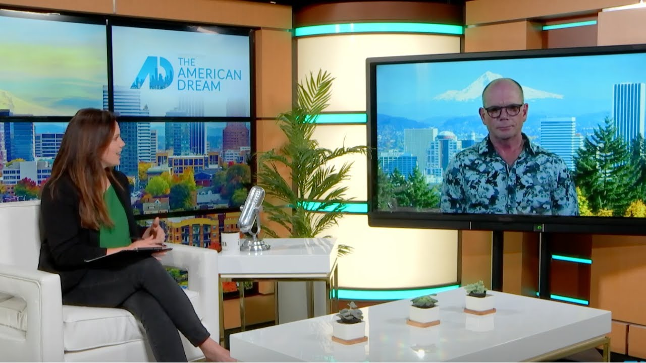 Portland – Season 3 – Episode 11 – Gary Horton