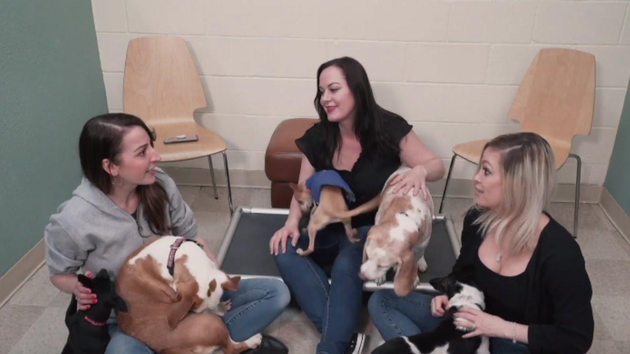 Portland – Season 4, Episode 4 – Sarah Bagby & Amber Allen Harper