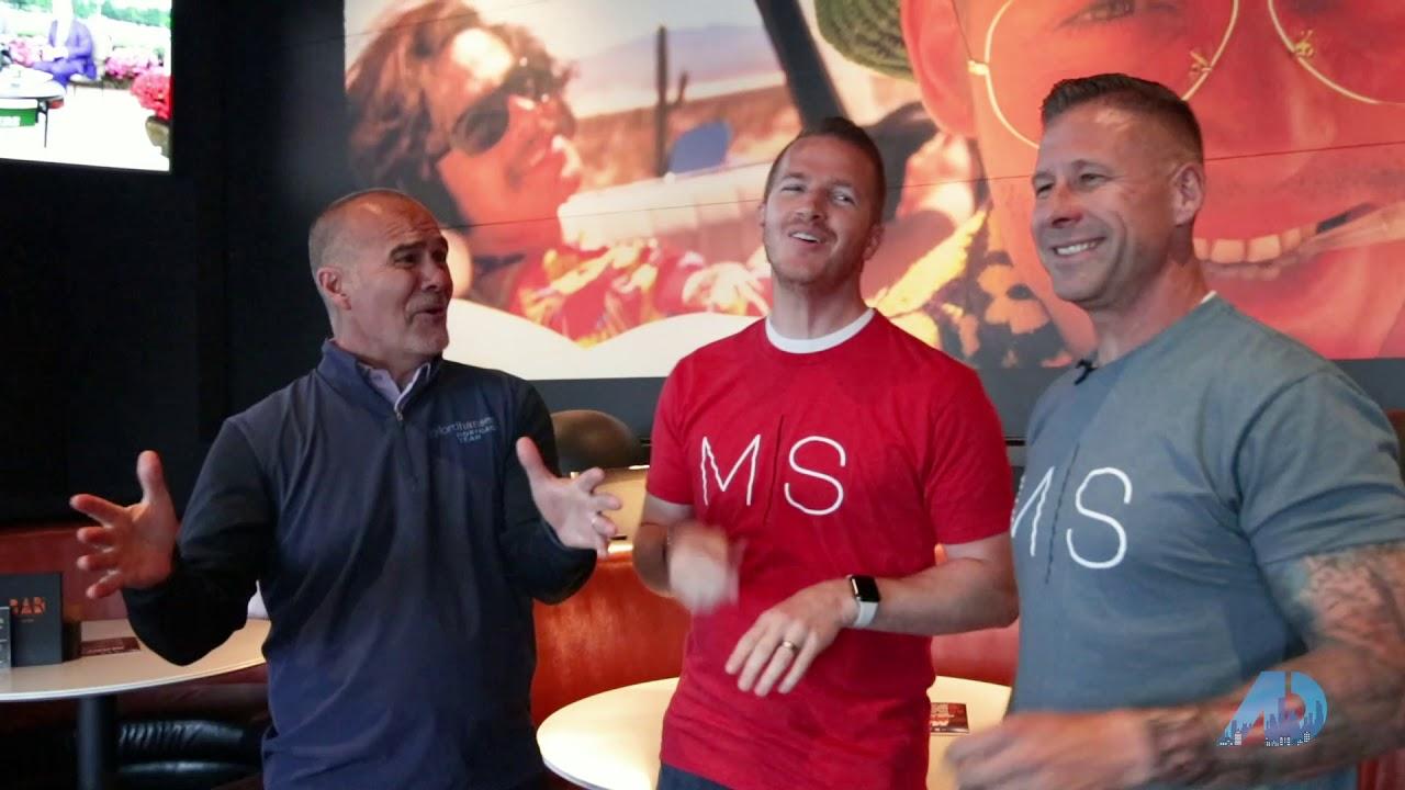 Las Vegas – Season 4 – Episode 4 – Kevin Sullivan & Kyle Mayer