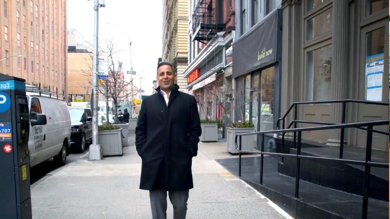 New York City – Season 3 – Episode 10 – Jeff Reyngach, Ariel Cohen, Marc Kaufman & Andrew Luftig