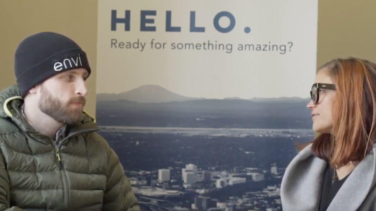 Portland – Season 3 – Episode 9 – Jessica Brunt & Kristina Horning