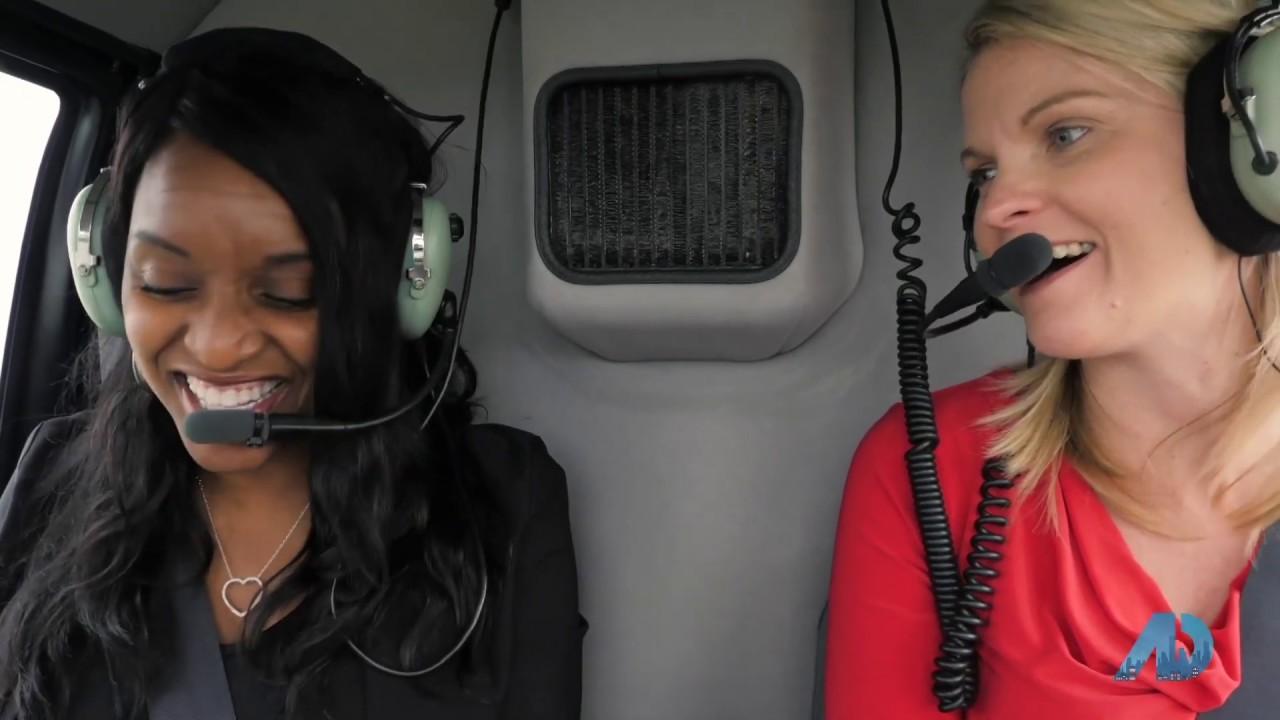 Orlando – Season 3 – Episode 10 – Vanessa Barnes & Abby Nelson