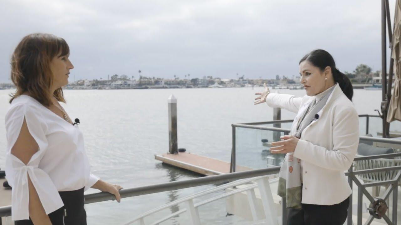 Newport Beach – Season 4 – Episode 1 – Angela Caliger