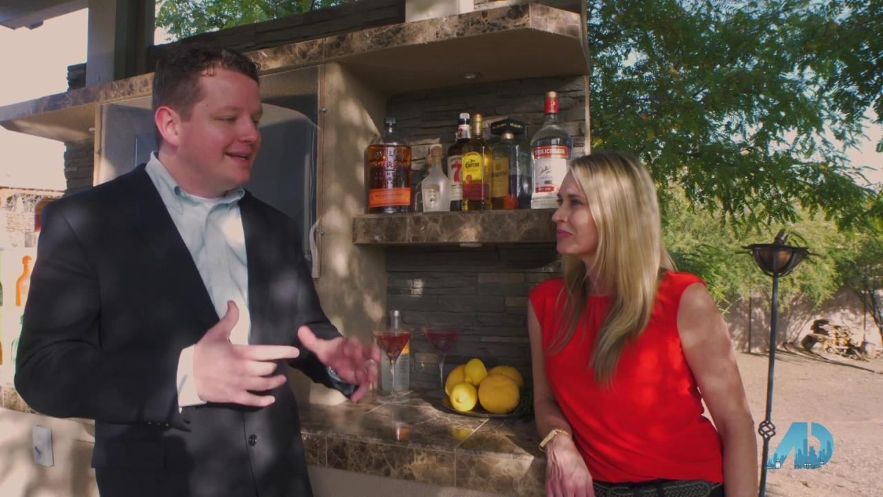 Phoenix/Scottsdale – Season 3 – Episode 11 – Brett Ceren, Claire Ackerman & Kelly Zitlow