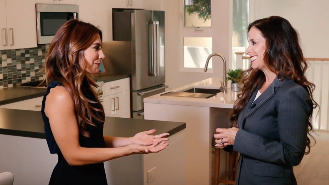 San Diego – Season 4 – Episode 3 – Valli Lopez, Melissa Tucci & George Lorimer