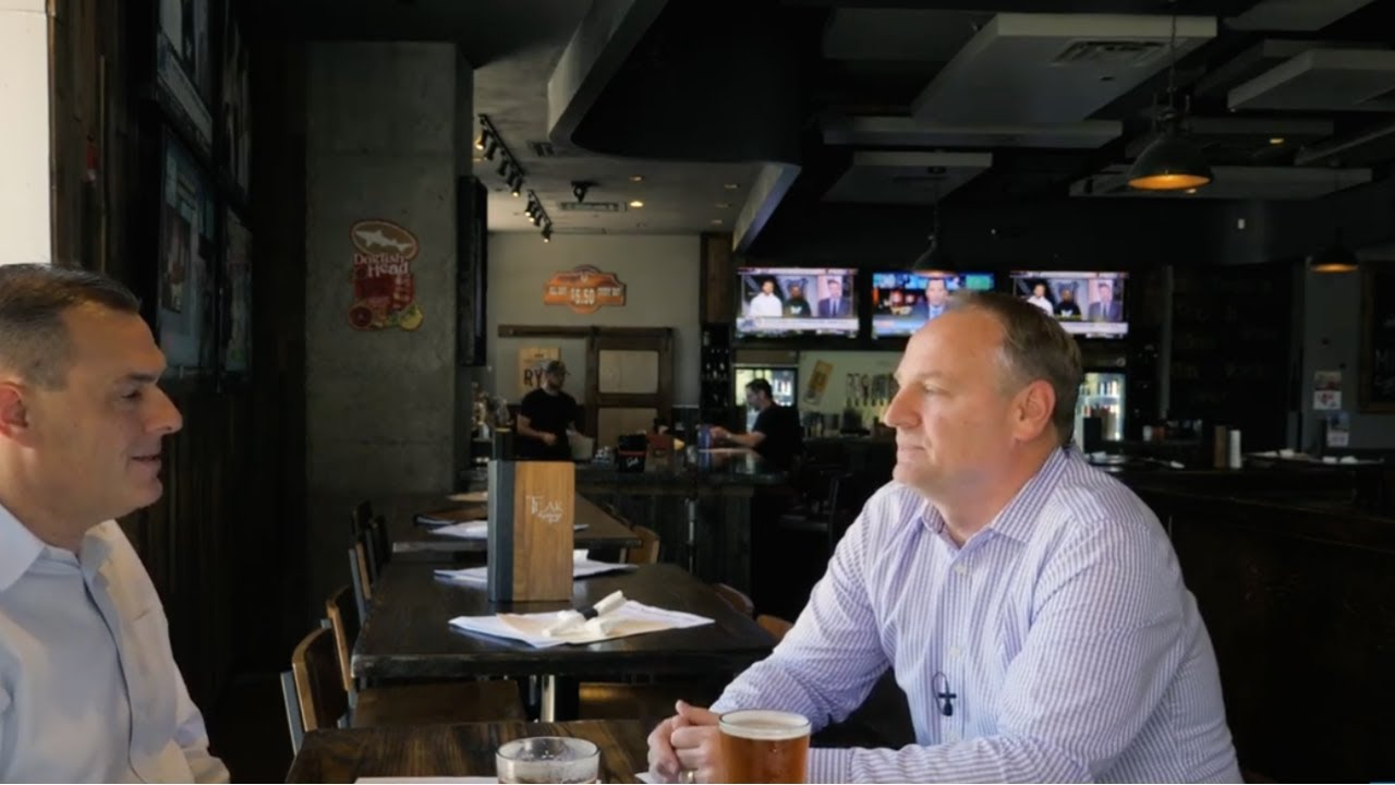 Orlando – Season 3 – Episode 9 – Vanessa Barnes & Todd Schroth