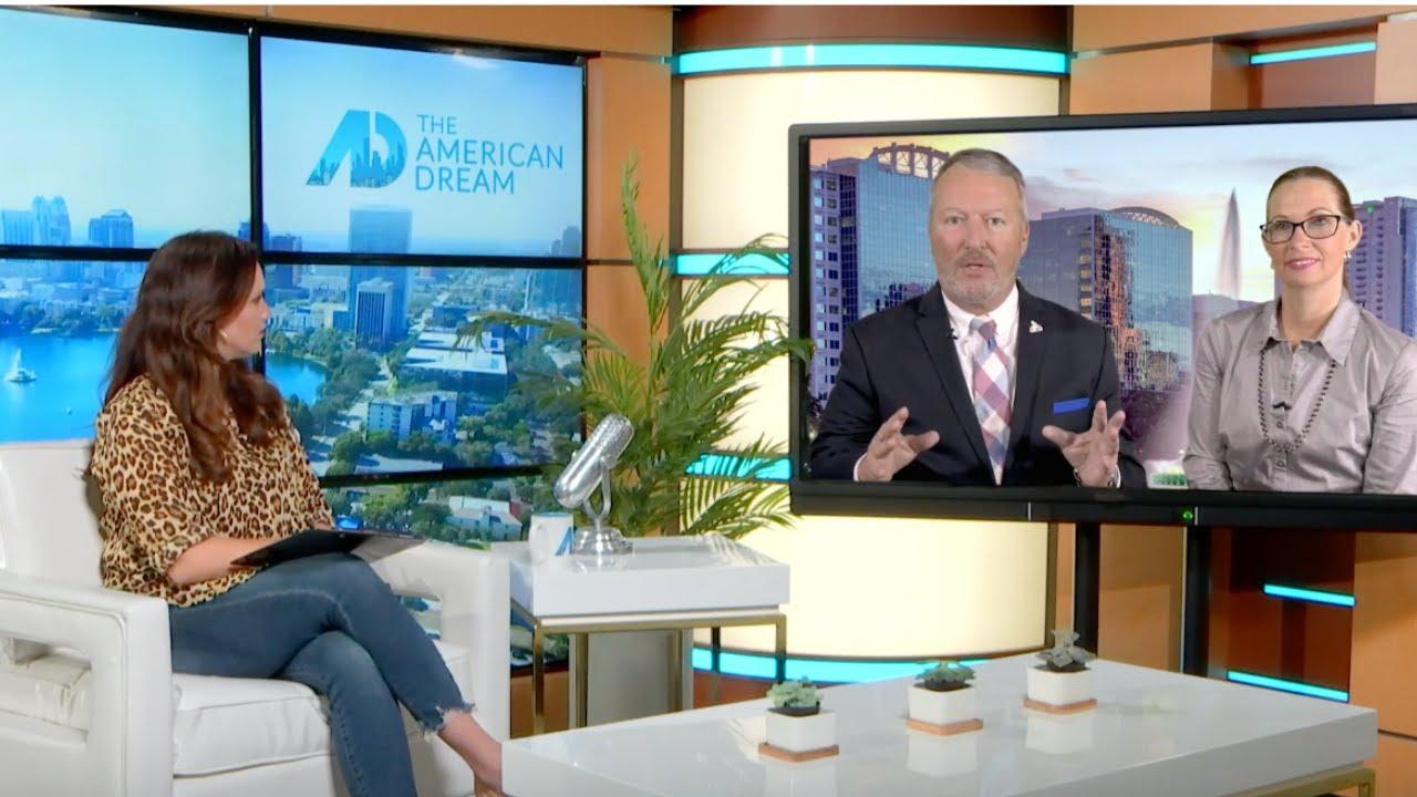 Orlando – Season 4 – Episode 2 – Chris Diaz, Julianna Giordano, Abby Nelson & Paul Young