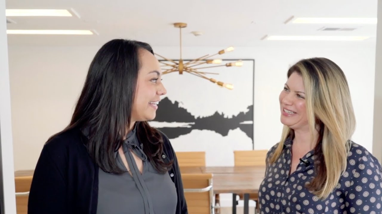 Carmel – Season 4 – Episode 2 – Grace Merritt & Molly McGee
