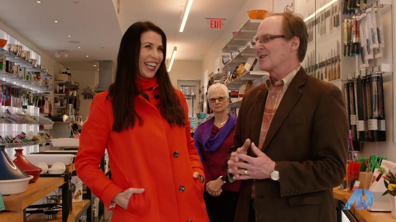 Cincinnati – Season 4 – Episode 1 – Monika DeRoussel