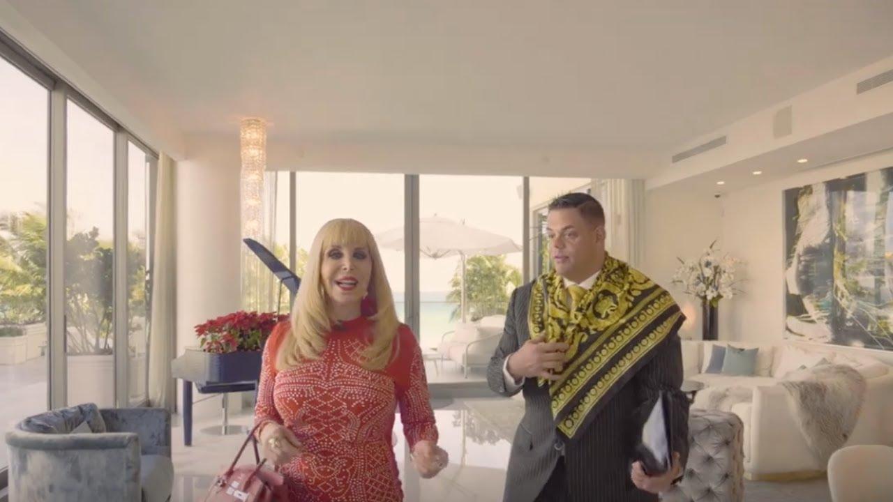 Miami – Season 3 – Episode 1 – Denise Rubin, Darin Tansey & Glenn Asher