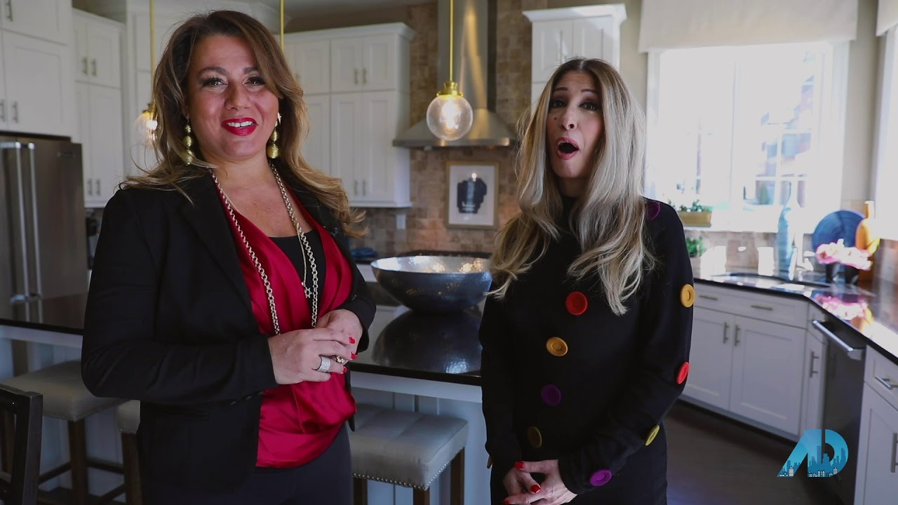 D.C. Maryland – Season 4 – Episode 1 – Nurit Coombe