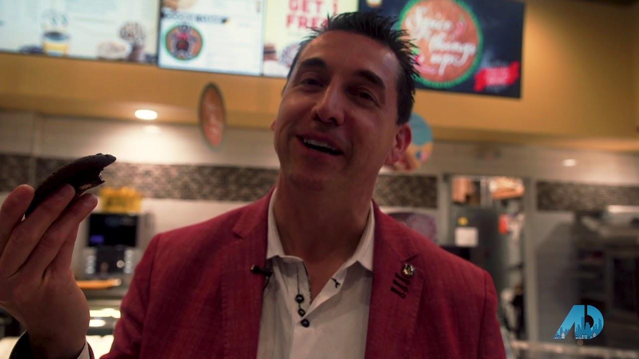 Dallas – Season 3 – Episode 10 – Cary McCoy & James Sharp