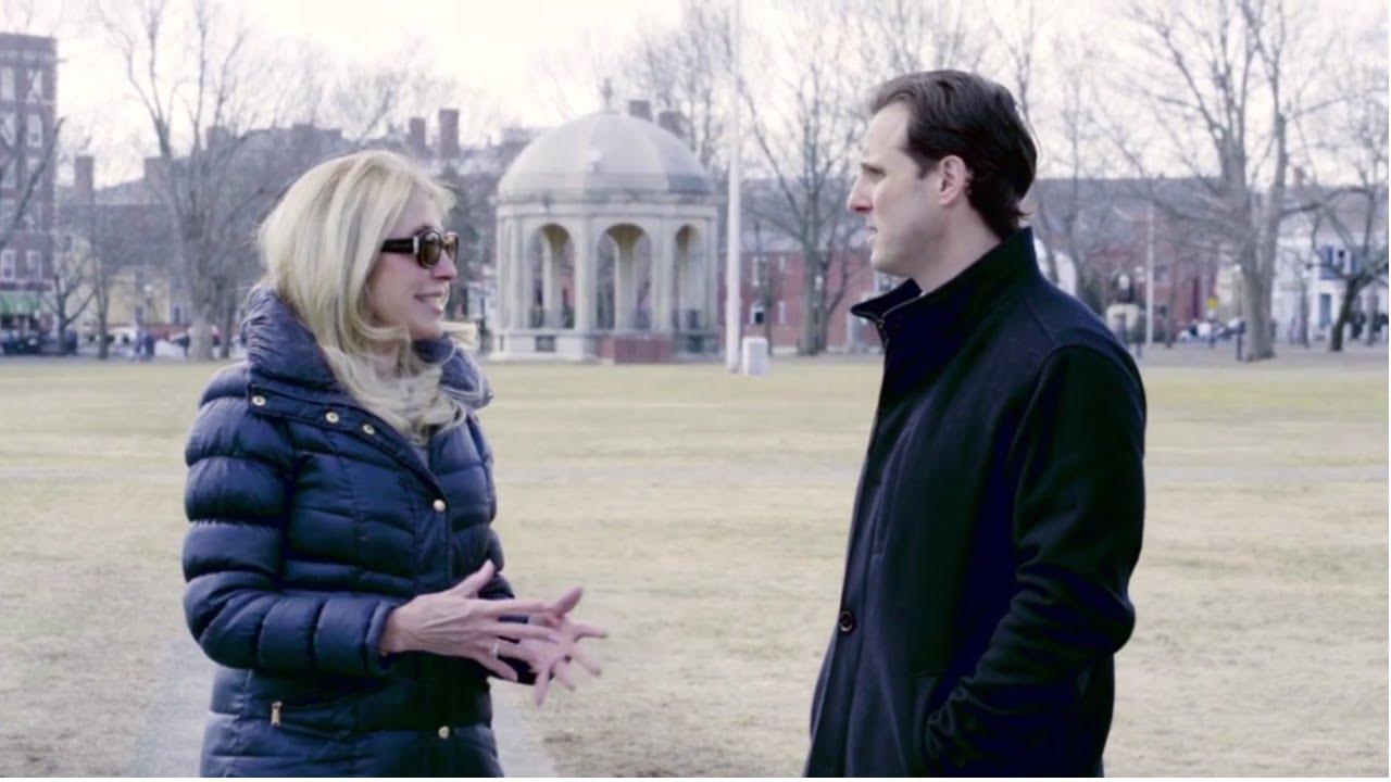 Boston – Season 4 – Episode 1 – George Sarkis Jr. & Betsy Merry