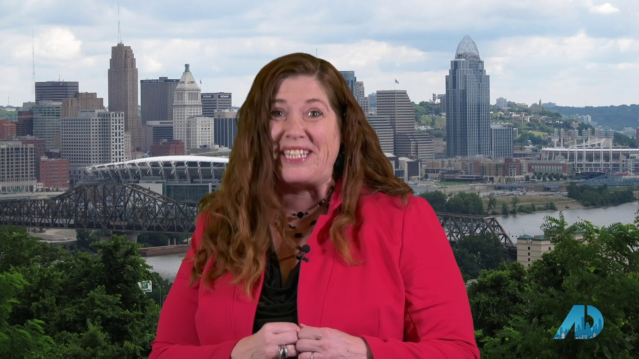 Cincinnati – Season 4 – Episode 2 – Michelle Sloan & Ryan Kiefer