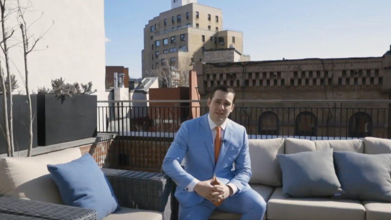 New York City – Season 4 – Episode 3 – Jeff Reygnach, Christopher Riccio & Andrew Luftig