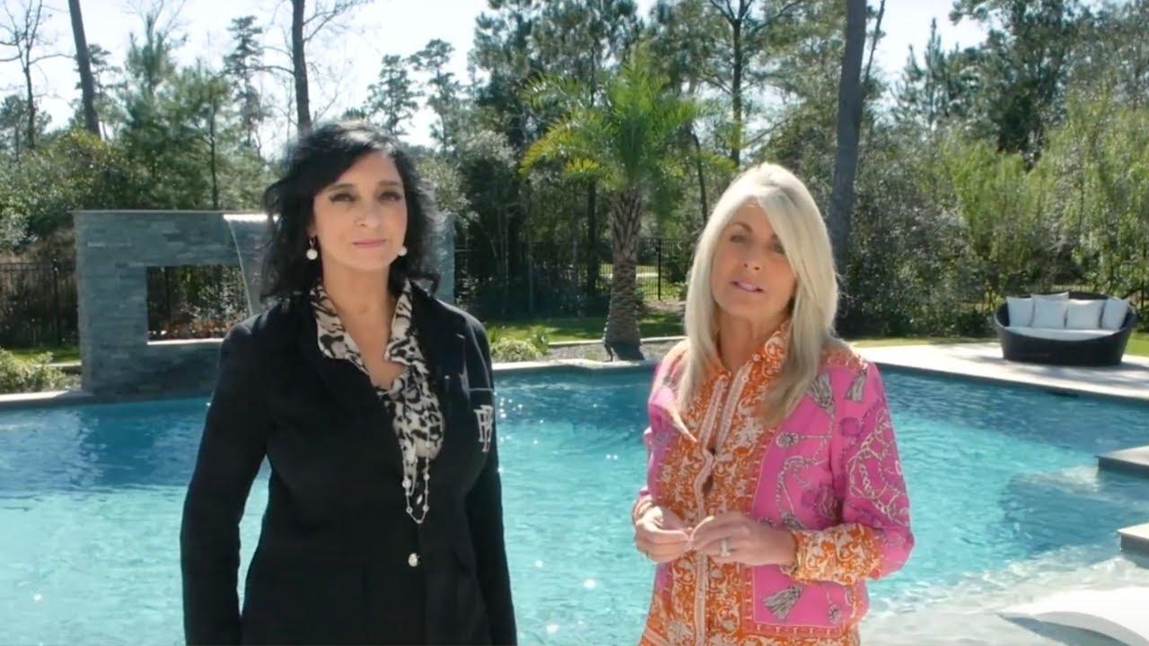 Houston – Season 3 – Episode 9 – Lisa Gregory & Amy Lippincott