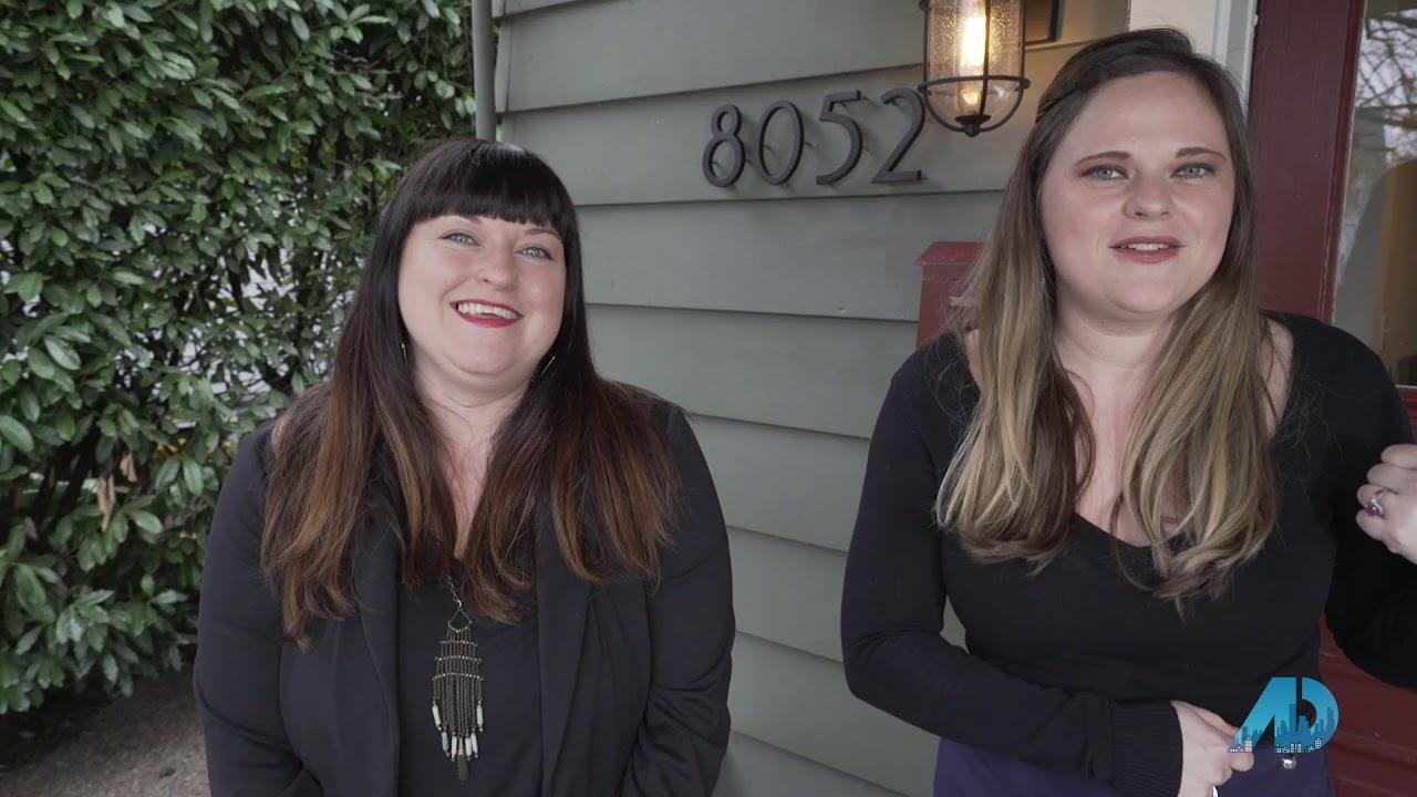 Portland – Season 4 – Episode 3 – Angela Stevens & Michele Descombes