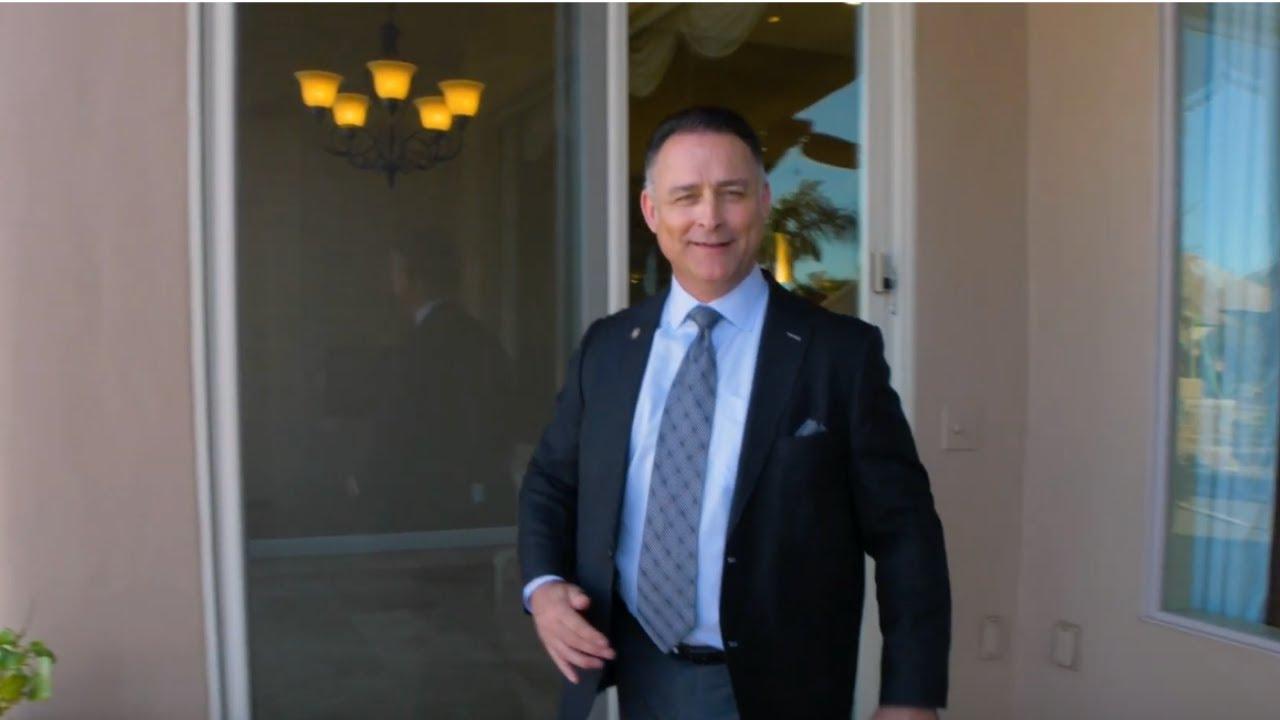 Phoenix-Scottsdale – Season 4 – Episode 2 – Randy Courtney, Darren Tackett, Steve & Wendy Valentine