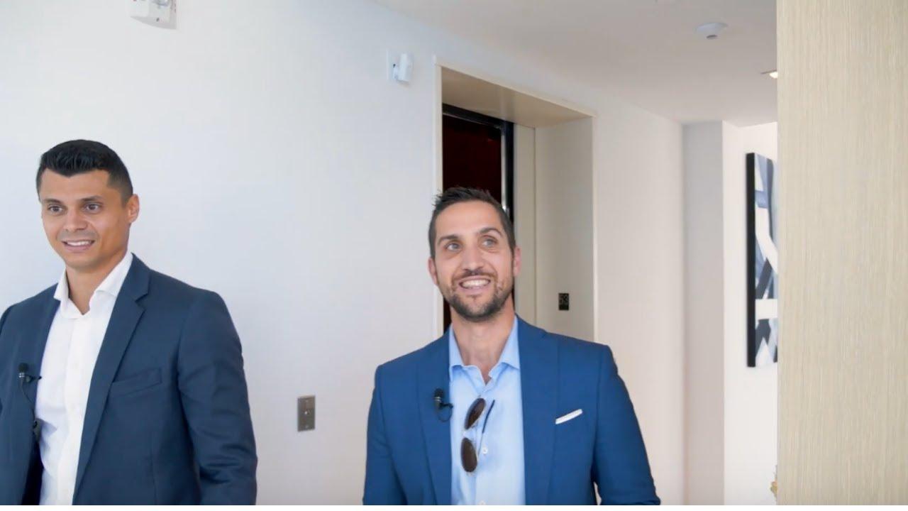Miami – Season 3 – Episode 9 – Carol Cassis, Stephan Burke & Ben Moss