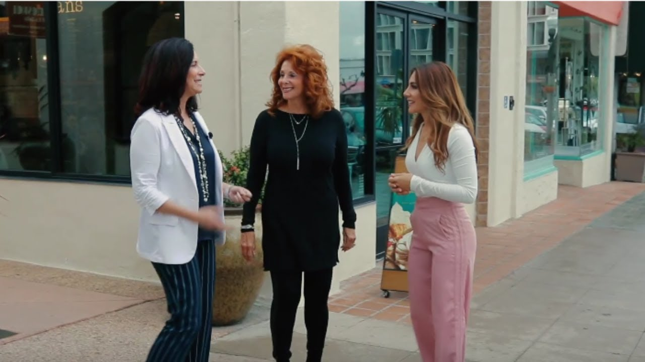 San Diego – Season 4 – Episode 4 – Max Folkers, Sarah Lindsey Marti & Maxine