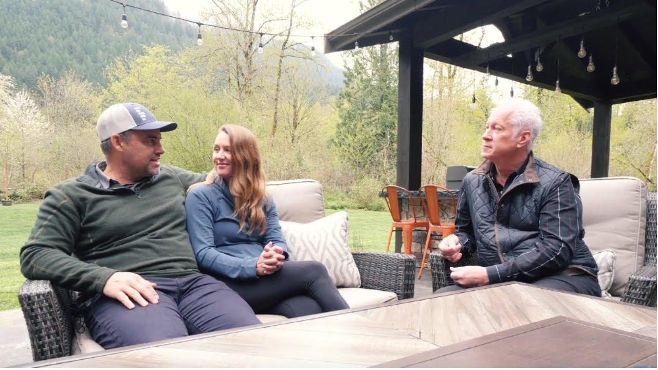 Seattle – Season 4 – Episode 5 – Rick Franz